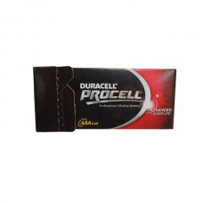 DURACELL-PROCELL-AAA(MN2400/LR03) ST10
