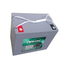 AGM BATTERY 12V 102.6AH/C20 87.5AH/C5 M8