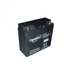 AGM BATTERY 12V 18AH/C20 15.3AH/C5  ( LEAD FLAG + BOLT&NUT )