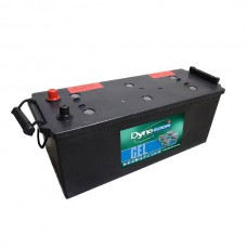 GEL BATTERY 12V 120AH/C20 95AH/C5 760A EN A TERMINALS