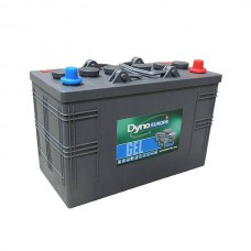 GEL BATTERY 12V 100AH/C20 85AH/C5 A TERMINALS +RL
