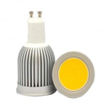MR16 COB LED SPOTLIGHTS, DC12V 7W, C.CT 3000K, MR16 BASE, DIMMABLE 450LM
