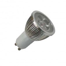 GU10 LED SPOTLIGHTS,85-265V 5W,C.CT 3000K,GU10 BASE, DIMMABLE 350LM