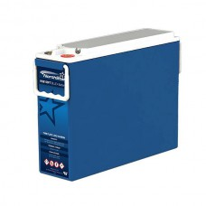PURE LEAD BATTERY AGM NORTHSTAR 12V 100AH/C10 @25°C, 1.80VPC, M8