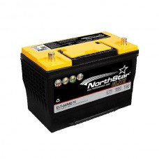 PURE LEAD ELITE AGM BATTERIJ 12V 85AH