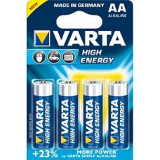 VARTA HIGH ENERGY - 4906 LR06GR AA BL4