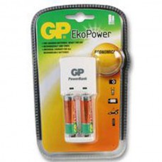 GP EKOPOWER LADER INCL 2XAA